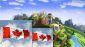 Happy Canada Day: A 2nd Random Minecraft Stream appears!