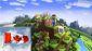 Happy Canada Day: A Random Minecraft Stream appears!