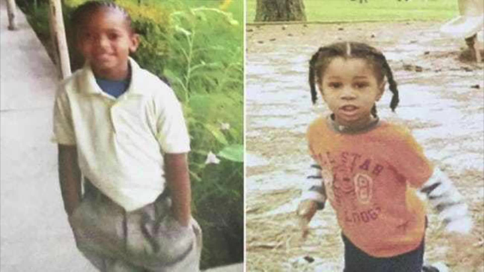 #Top5 Missing Children that have been found