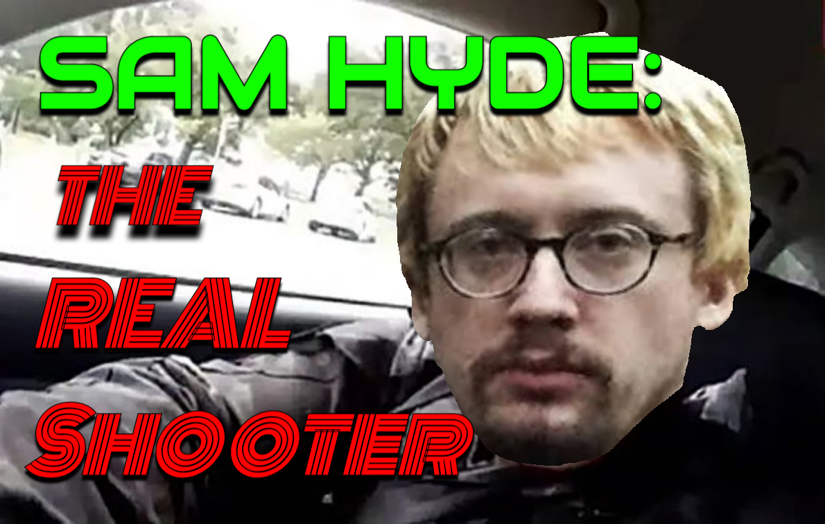 Sam Hyde - New Zealand Shooter