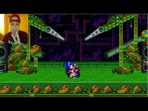 Sonic the Hedgehog 2 with Tails