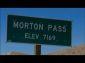Enjoy Scenic Morton Pass Wyoming