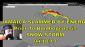 Weather Radar Strange Anomalies Prior To giant Snow STorm is it HAARP? 4/10/19