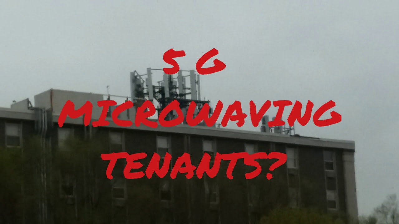 5 G right above TENANTS- The Fire Department Unions dont allow but Police Get one?