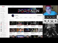 The Porsalin interview