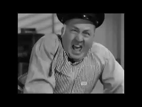 The Three Stooges: All Funny Moments 1937-1939