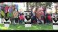 Antifa Concrete Milkshakes Brings the Boys To The Yard