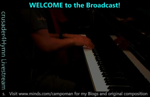 Impromptu Piano Music - Full Video on 13-Jul-19
