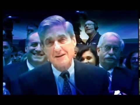 Spine-Tingling Spectacular Mueller Video