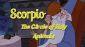 Zodiakos (Zodiac Scorpio): The Circle of Holy Animals 7/11