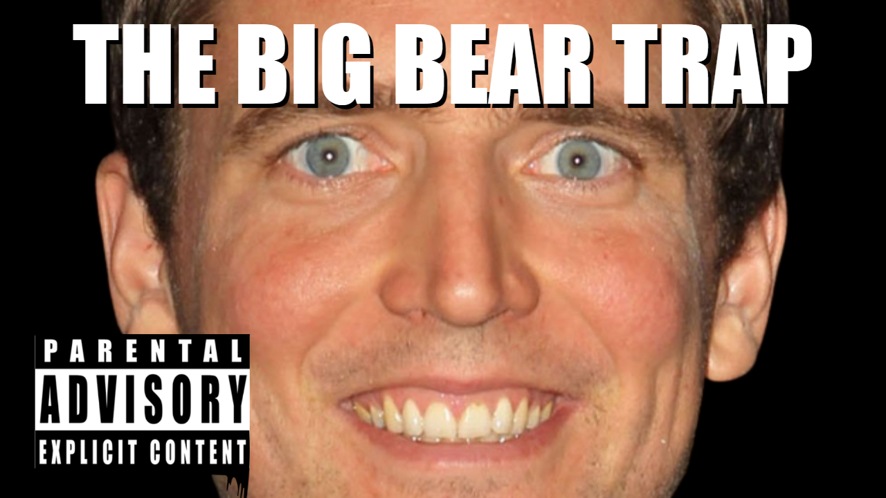 Owen Big Bear Trap Mix (original)
