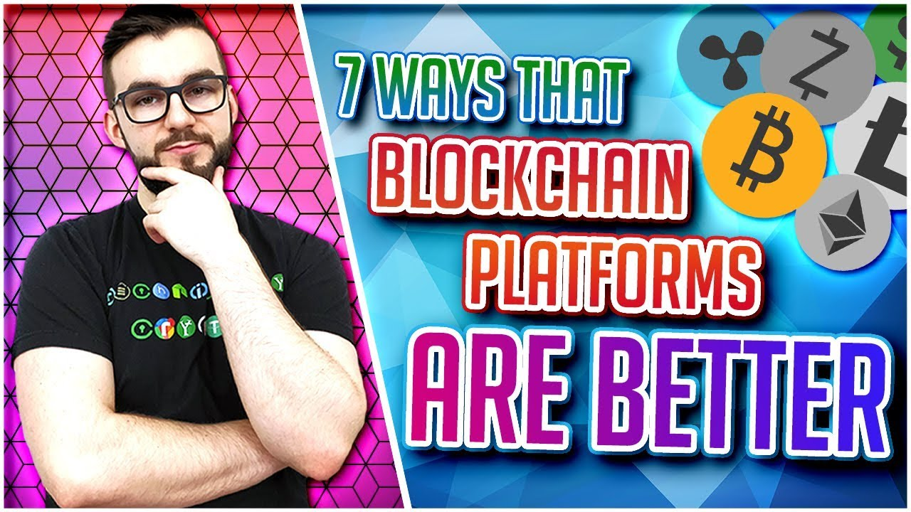 7 Ways Blockchain Social Media Platforms Are Better | EP#180
