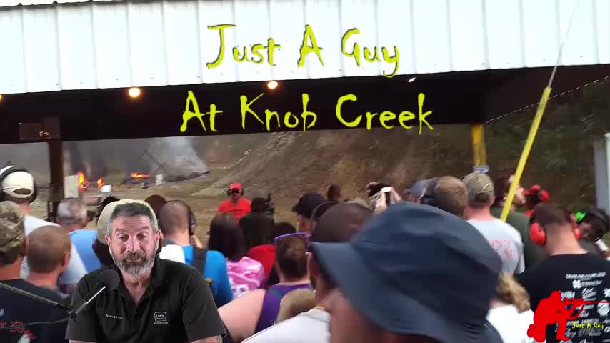 Just A Guy Knob Creek Oct. 2019 + Updates From Knob Creek