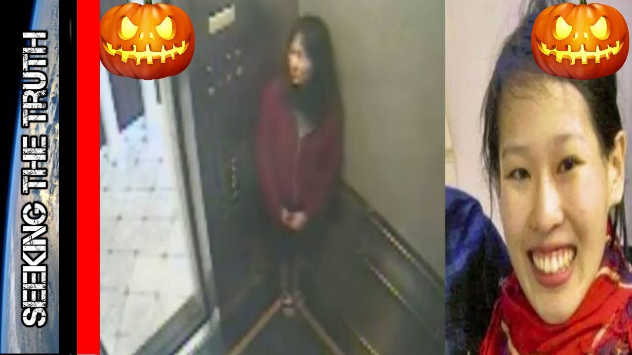 Creepy True Story Of Elisa Lam   Supernatural