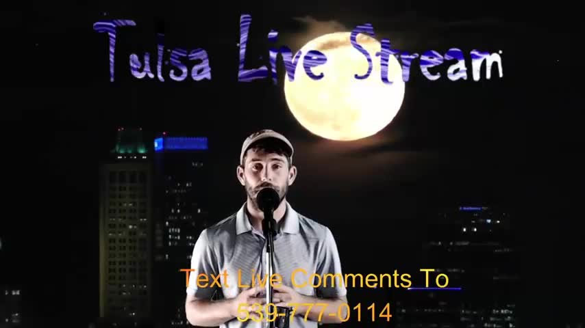 Tulsa Live Stream Call Out To Musicians And Comedians