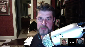 Lone Wolf's Doug Garrett on Banjo, We talk Nasser & #ComicsGate