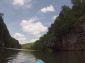 Grayson Lake Cliffs