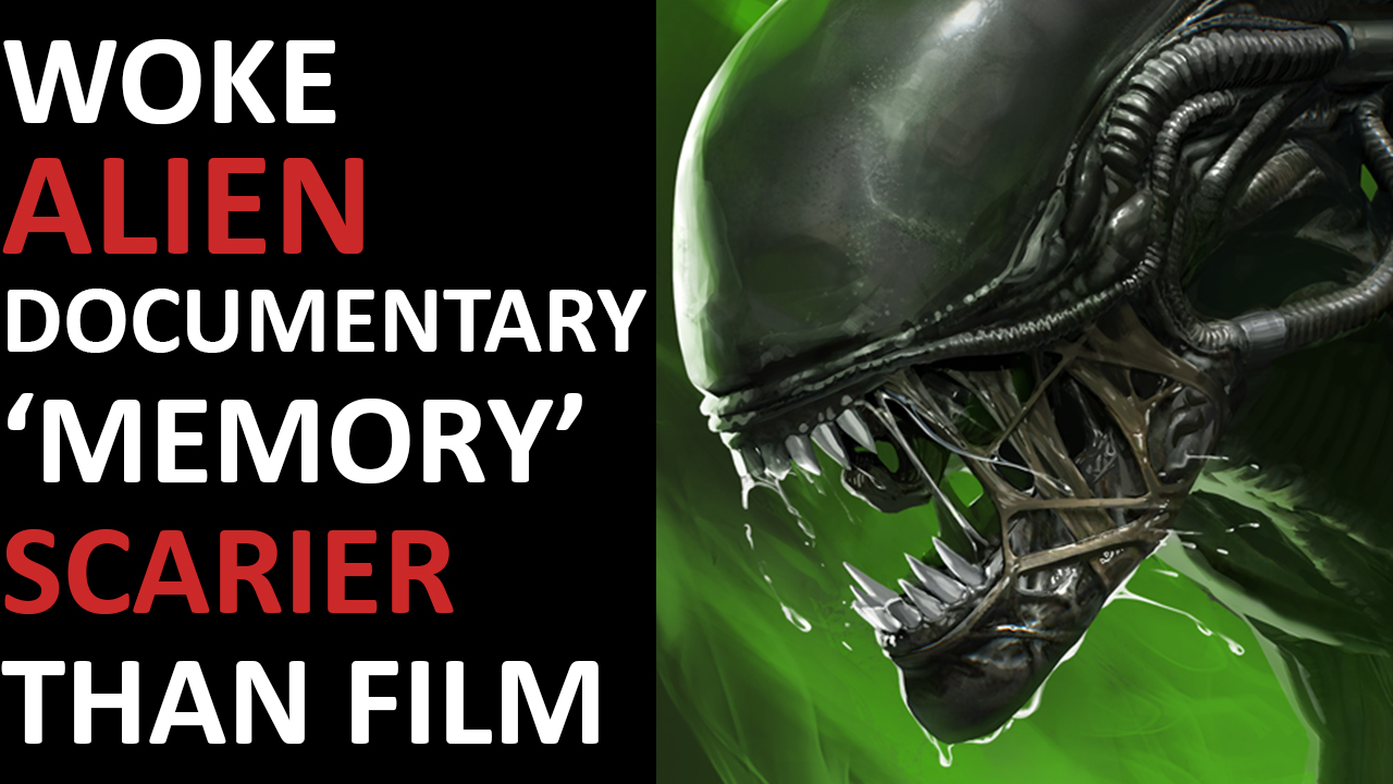 Scary Documentary DESTROYS Fond 'Memory' of Alien