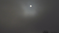 Hologram Sun? Sun- MOON? Just enough Chemicals or Blanket layer shrunk the SUN - (No JOke) 12.17.19