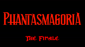 [Phantasmagoria][The Finale][DOS Box Gaming]