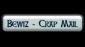 Bewiz - Crap Mail