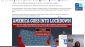 Lockdown for Illinois-New York-& California 60 Millions Americans on LOckdown: Mar 20, 2020