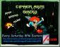 CIPHER AGM RADIO SHOW #18 - Cowboy Bebop and Mortal Kombat OSTs