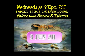 FAMILY SPIRIT INTERNATIONAL-3 JUN 20