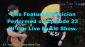TLS Combined Musicians List