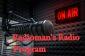 Radioman's Radio Program 07/30/2020
