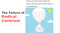The Failure of Radical Centrism [feat. Nick Fuentes, Phillip DeFranco, Herman Cain, Ben Shapiro]