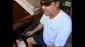 JB Weld Repair of Exhaust Elbow on 1960 Chris Craft Constellation