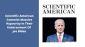 Scientific American Commits Massive Hypocrisy In Their Endorsement Of Joe Biden