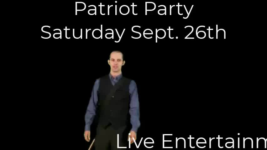PatriotParty
