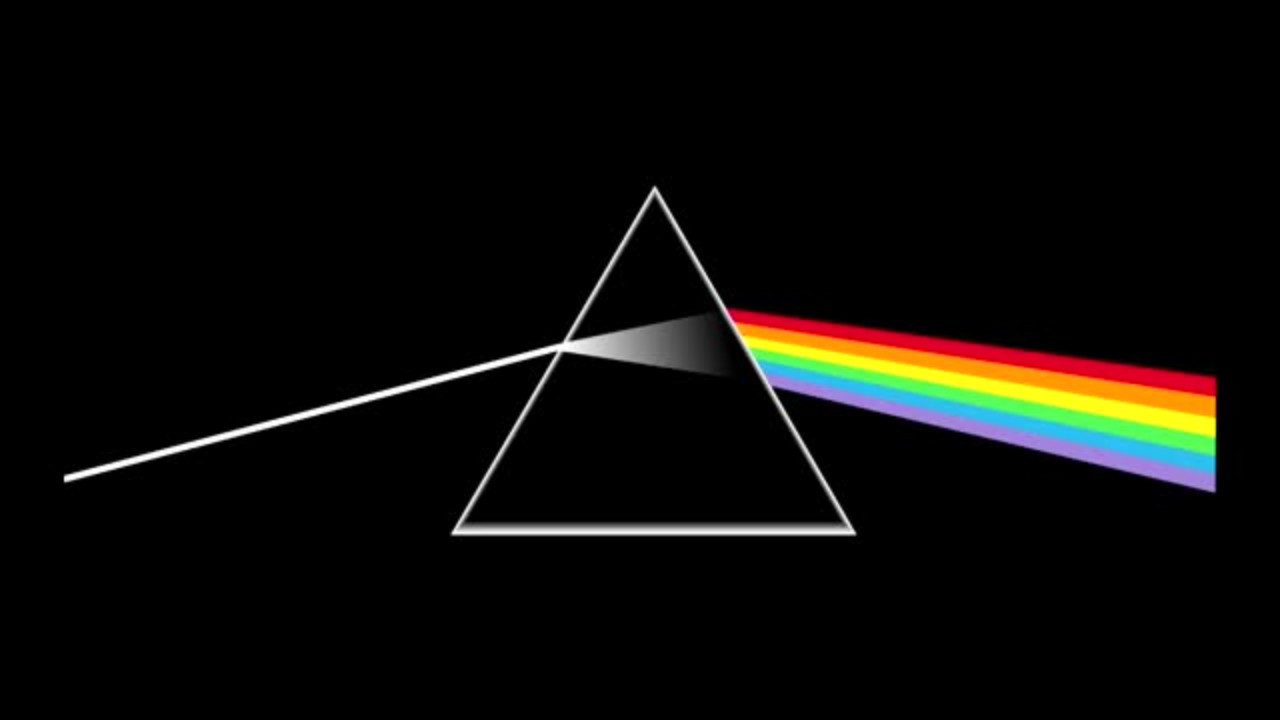 Pink Floyd - Us And Them, Any Colour You Like - Lyrics