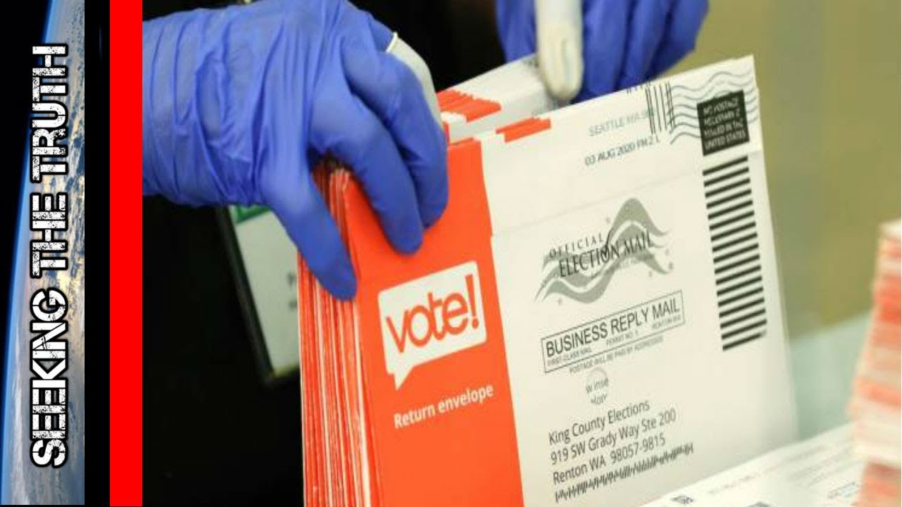 FBI Finds Discarded Mail In Ballots in Pennsylvania – All Were for Trump