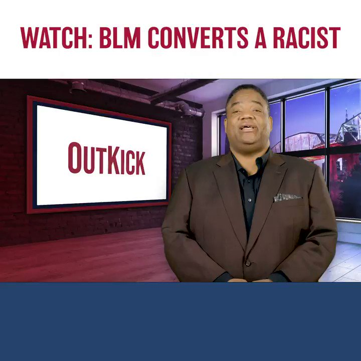 OutKick - OutKick and @WhitlockJason have been closely following the valiant efforts by athletes to end racism. So, Jason set up a hidden camera to conduct his OWN research into the impac...