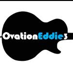 Ovation Eddie
